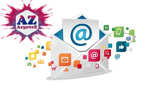 18 Motivi Per Sceglierci 10 Account Email Da 5Gb Argotez