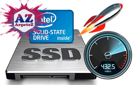 18 Motivi Per Sceglierci Massima Velocità Dischi SSD Argotez