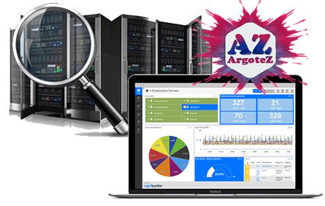 18 Motivi Per Sceglierci Server Monitoring Argotez