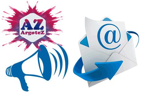 Cosa E' Un Account Email Argotez