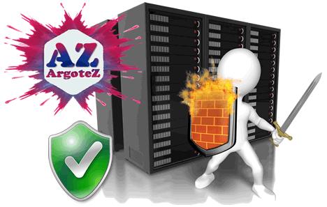 Cosa E' Un Firewall Argotez