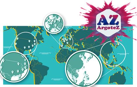 Cosa Vuol Dire DNS Zone Argotez