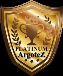 Pacchetto Sito Vetrina Platinum Argotez