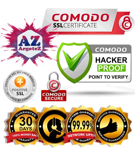 Perchè Scegliere Https Certificato SSL Comodo Di Argotez