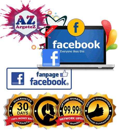 Perchè Scegliere La Gestione Fanpage Facebook Di Argotez