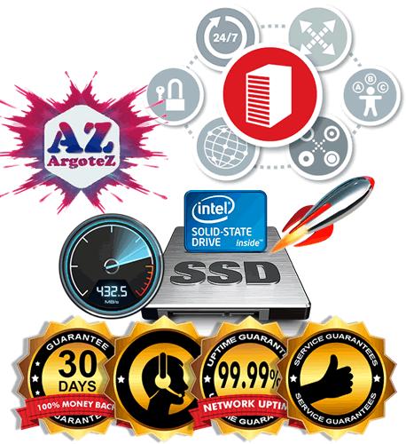 Perchè Scegliere La Massima Velocità Con Dischi SSD Di Argotez