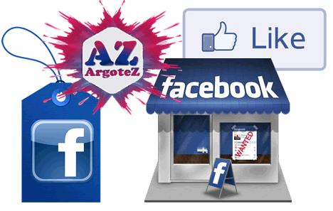 Prodotti E Servizi Campagna Pubblicitaria Facebook Argotez