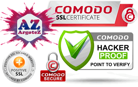 Prodotti E Servizi Https Certificato SSL Comodo Argotez