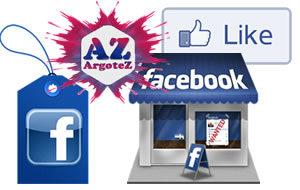 Servizio Campagna Pubblicitaria Facebook Di Argotez