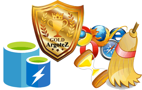 Sito Vetrina Gold Acceleratore Cache Sito Argotez