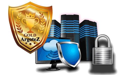 Sito Vetrina Gold Firewall E Sicurezza Garantita