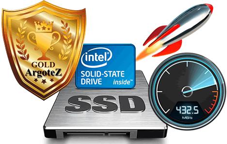 Sito Vetrina Gold Massima Velocita Dischi SSD Argotez