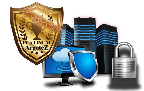 Sito Vetrina Platinum Firewall E Sicurezza Garantita