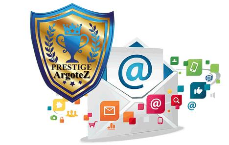 Sito Vetrina Prestige 10 Account Email Da 5gb Argotez