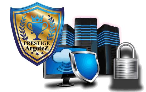 Sito Vetrina Prestige Firewall E Sicurezza Garantita