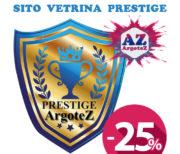 Abbonamento Sito Vetrina Prestige