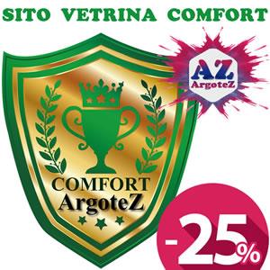 Copertina Abbonamento Sito Vetrina Comfort