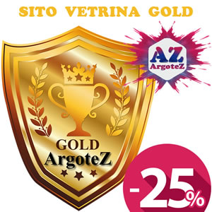 Copertina Abbonamento Sito Vetrina Gold