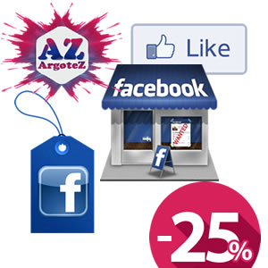 Copertina Servizio Extra Campagna Pubblicitaria Facebook