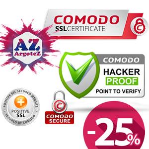 Copertina Servizio Extra Https Certificato Ssl Comodo