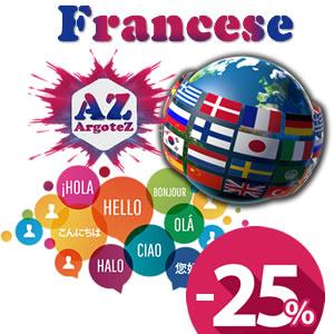 Copertina Servizio Extra Traduzione Professionale Sito In Francese