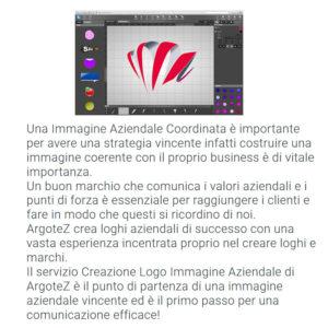 Descrizione Servizio Extra Creazione Logo Immagine Aziendale